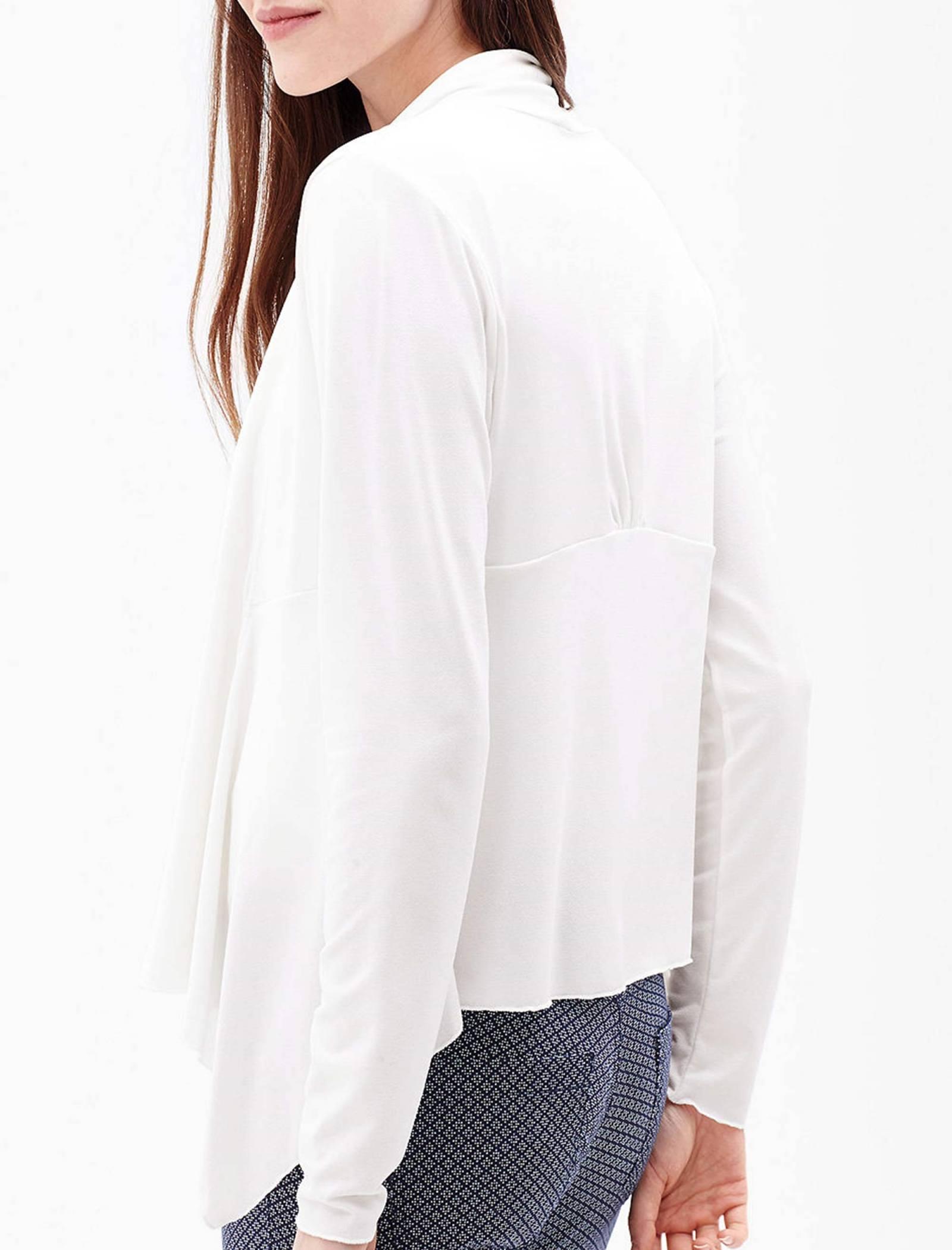 رویه لباس ساده زنانه - اس.اولیور - سفيد - 2