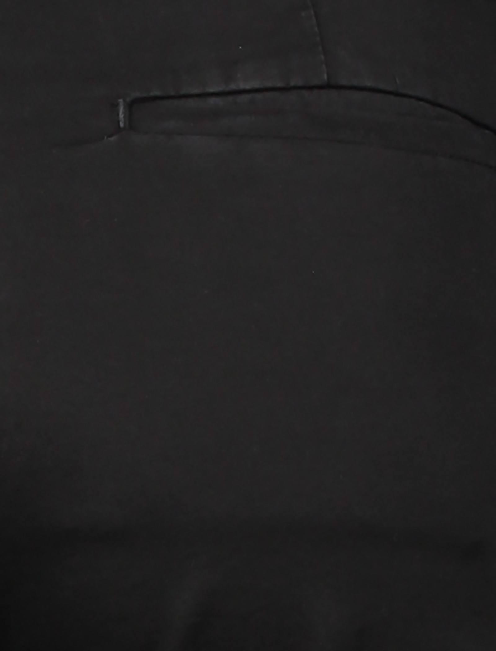 شلوار نخی راسته زنانه - یوپیم -  - 4