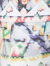 شلوار راحتی نخی زنانه - دزیگوال - چند رنگ - 5