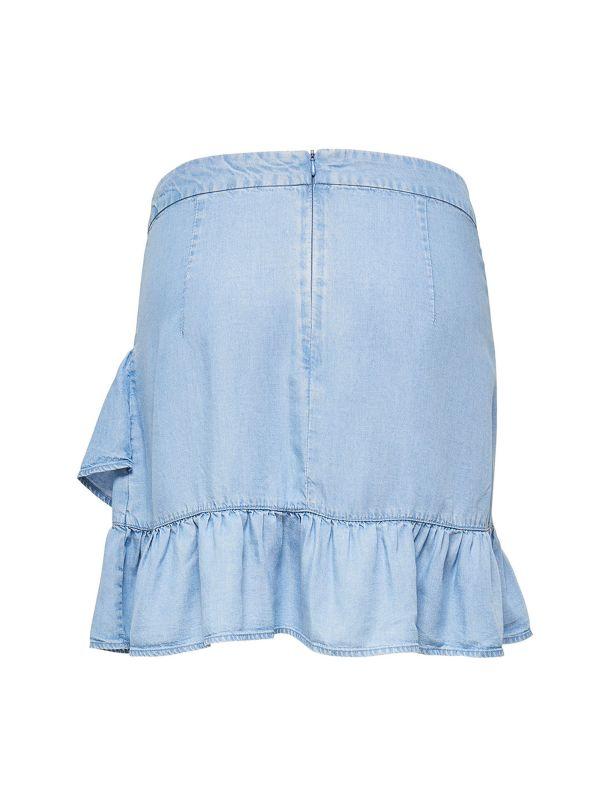 دامن کوتاه زنانه - اونلی