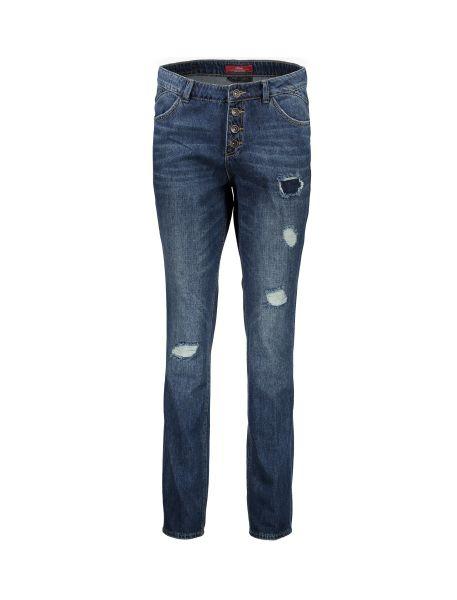 شلوار جین زنانه اس.اولیور مدل 14-702-71-3314
