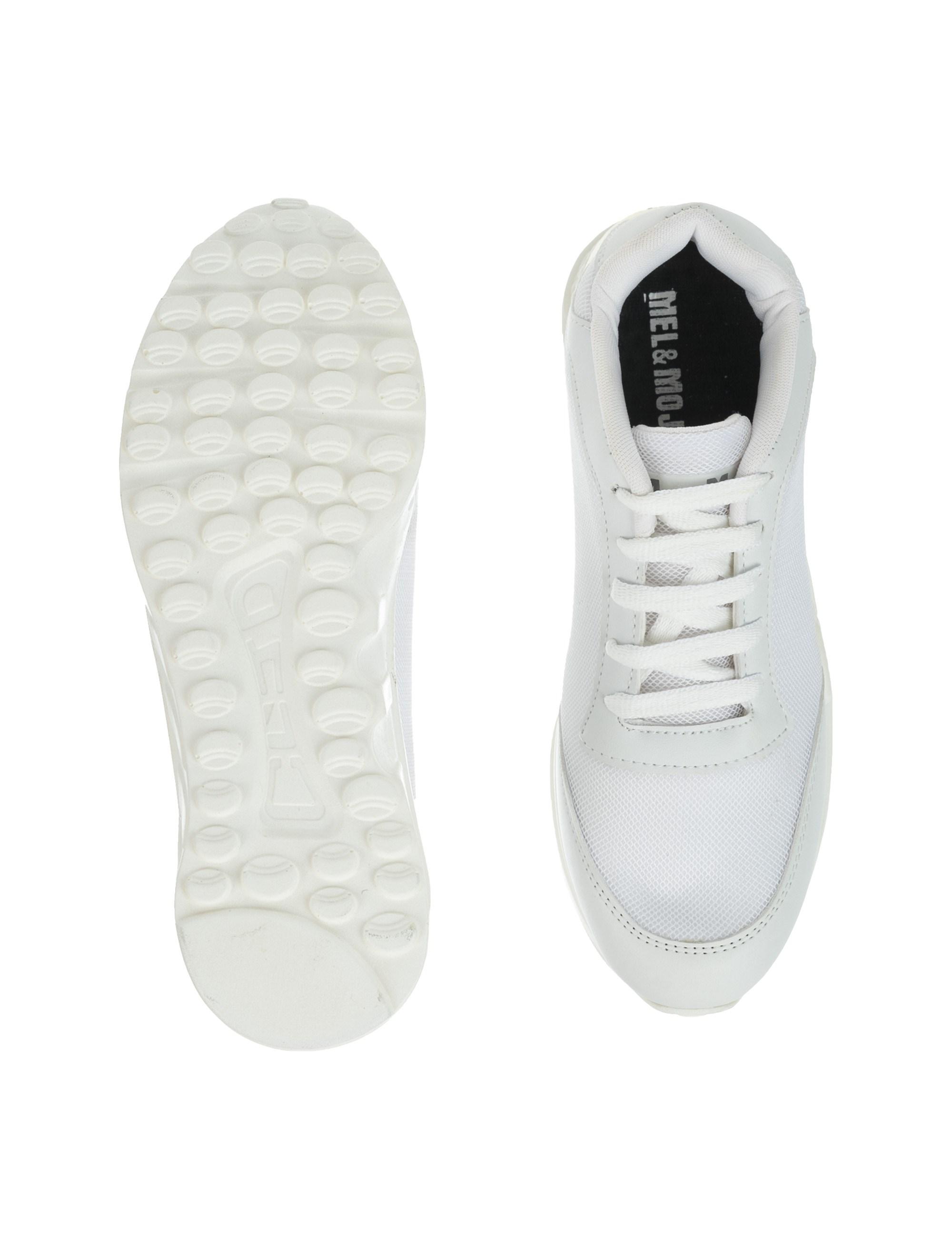 کفش ورزشی زنانه - مل اند موژ