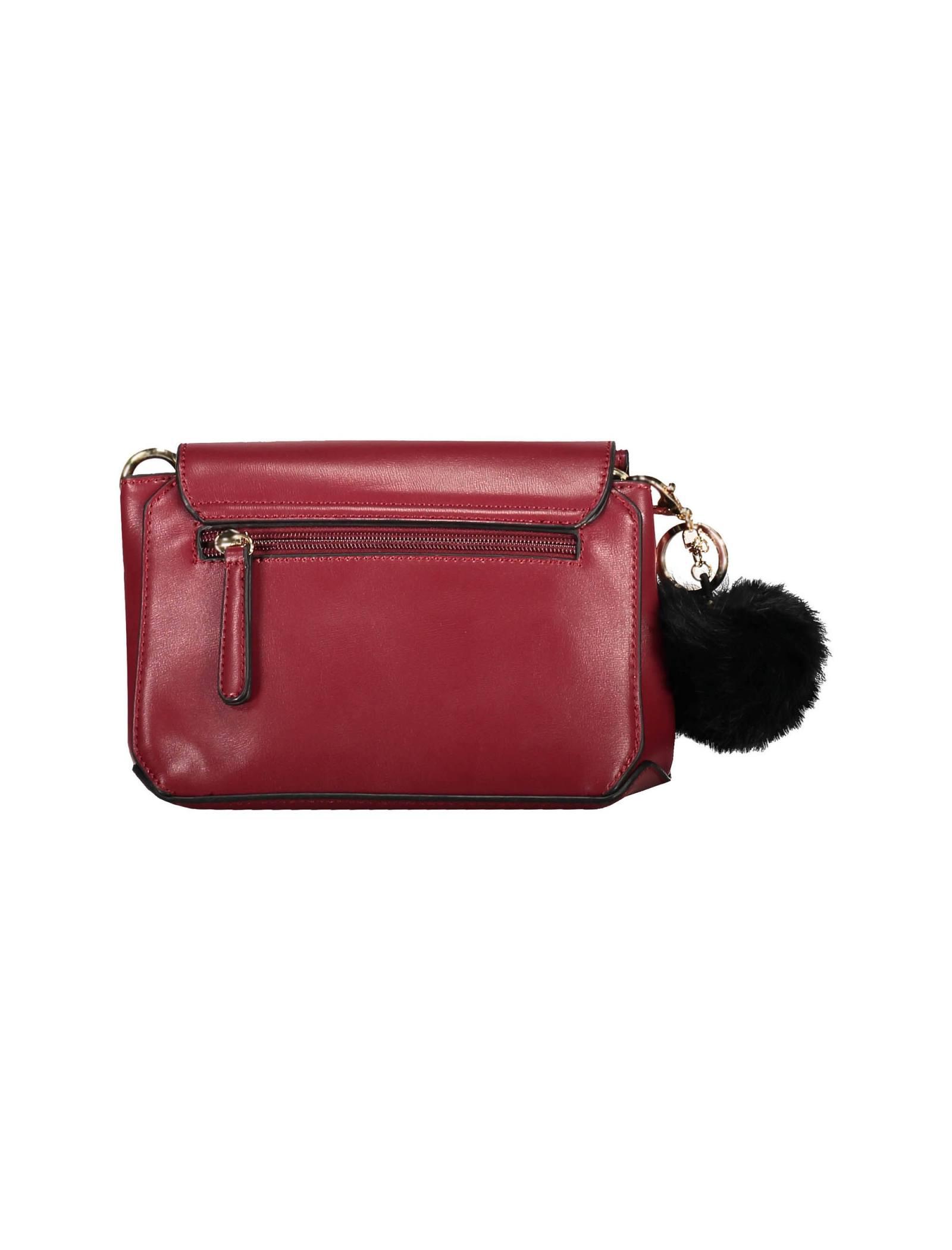 کیف دوشی زنانه - ایپک یول - قرمز - 2