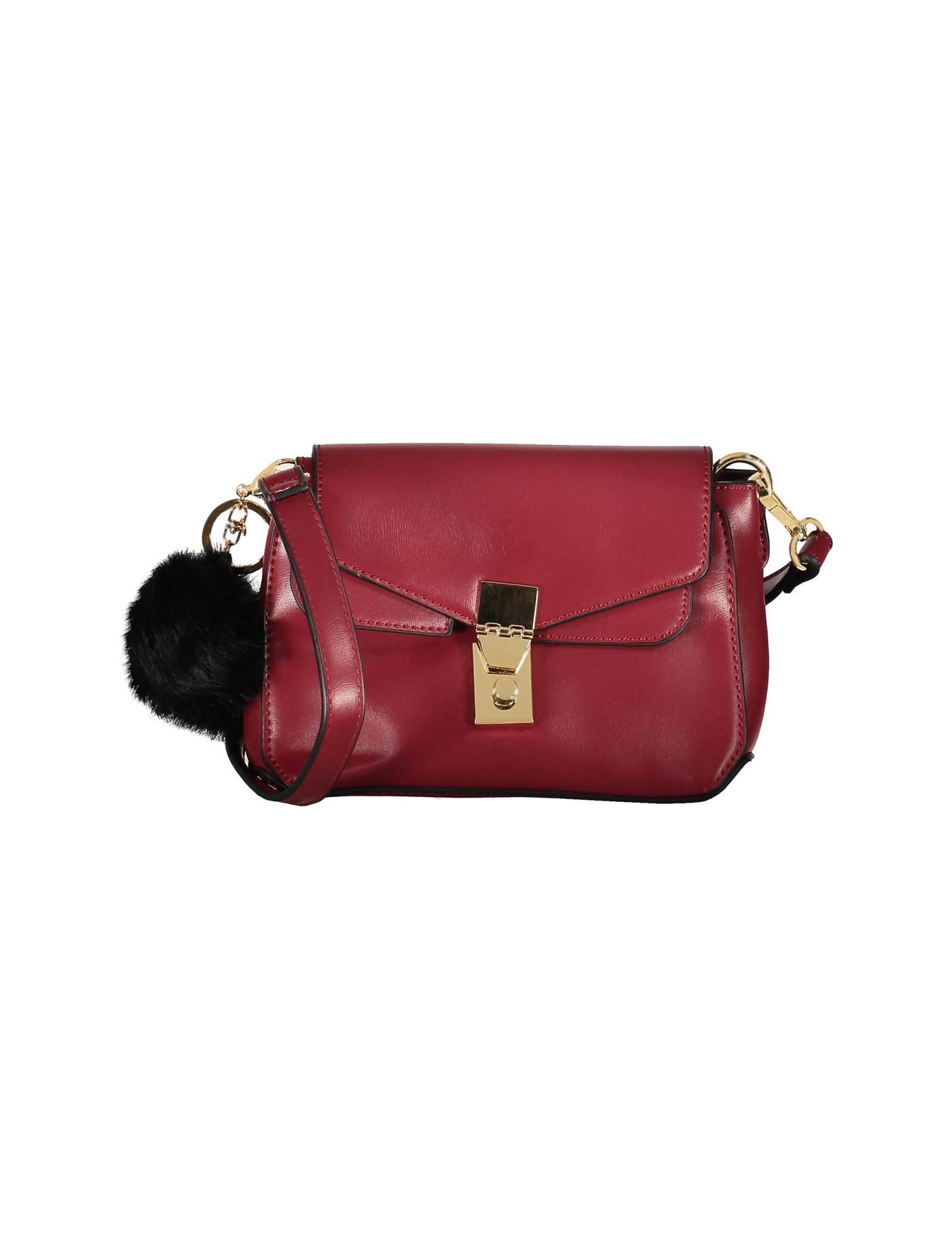 کیف دوشی زنانه - ایپک یول - قرمز - 3