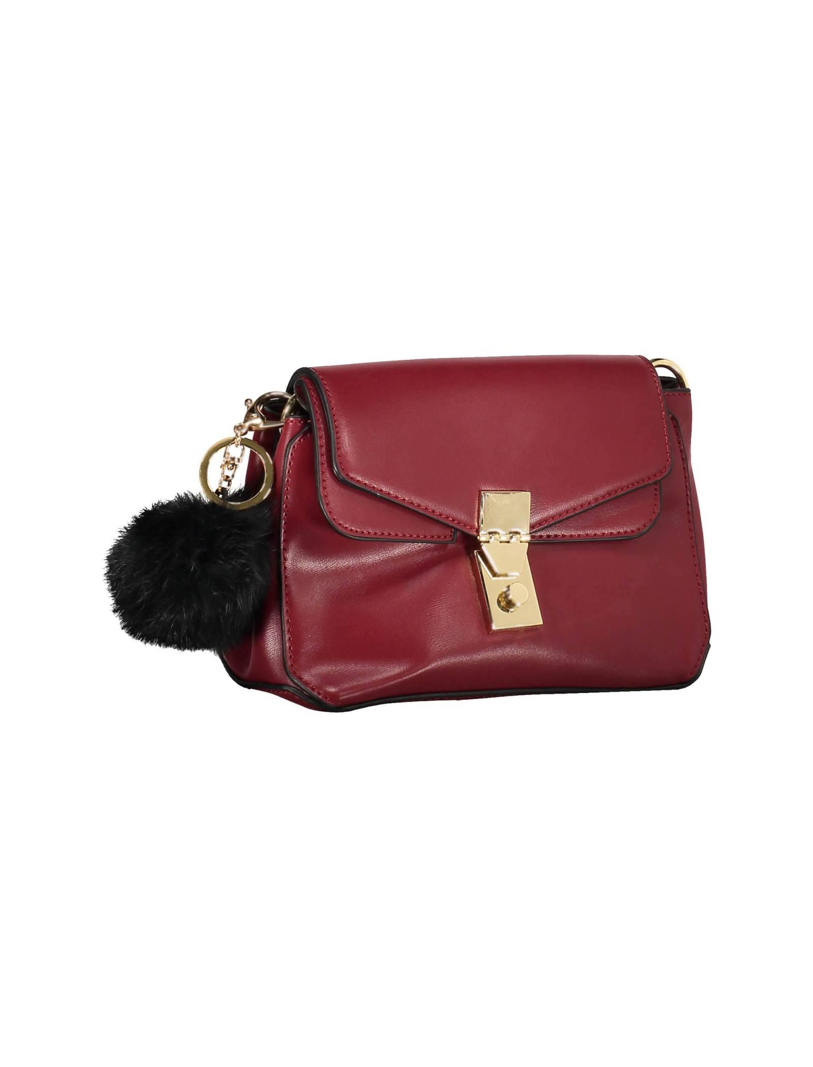 کیف دوشی زنانه - ایپک یول - قرمز - 4