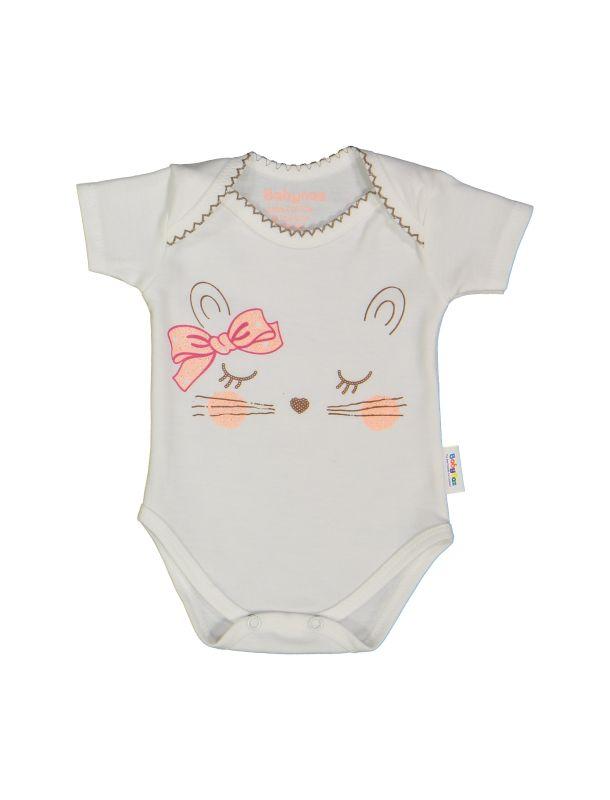 ست 3 تکه نخی نوزادی دخترانه - بی بی ناز