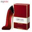 ادو پرفیوم زنانه کارولینا هررا مدل Good Girl Velvet Fatale حجم 80 میلی لیتر thumb 2