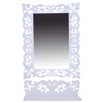 آینه کنسول مدل میمو کد 006