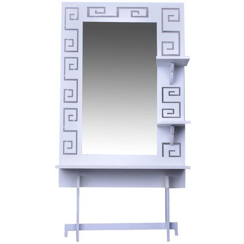 آینه سرویس بهداشتی کد 001