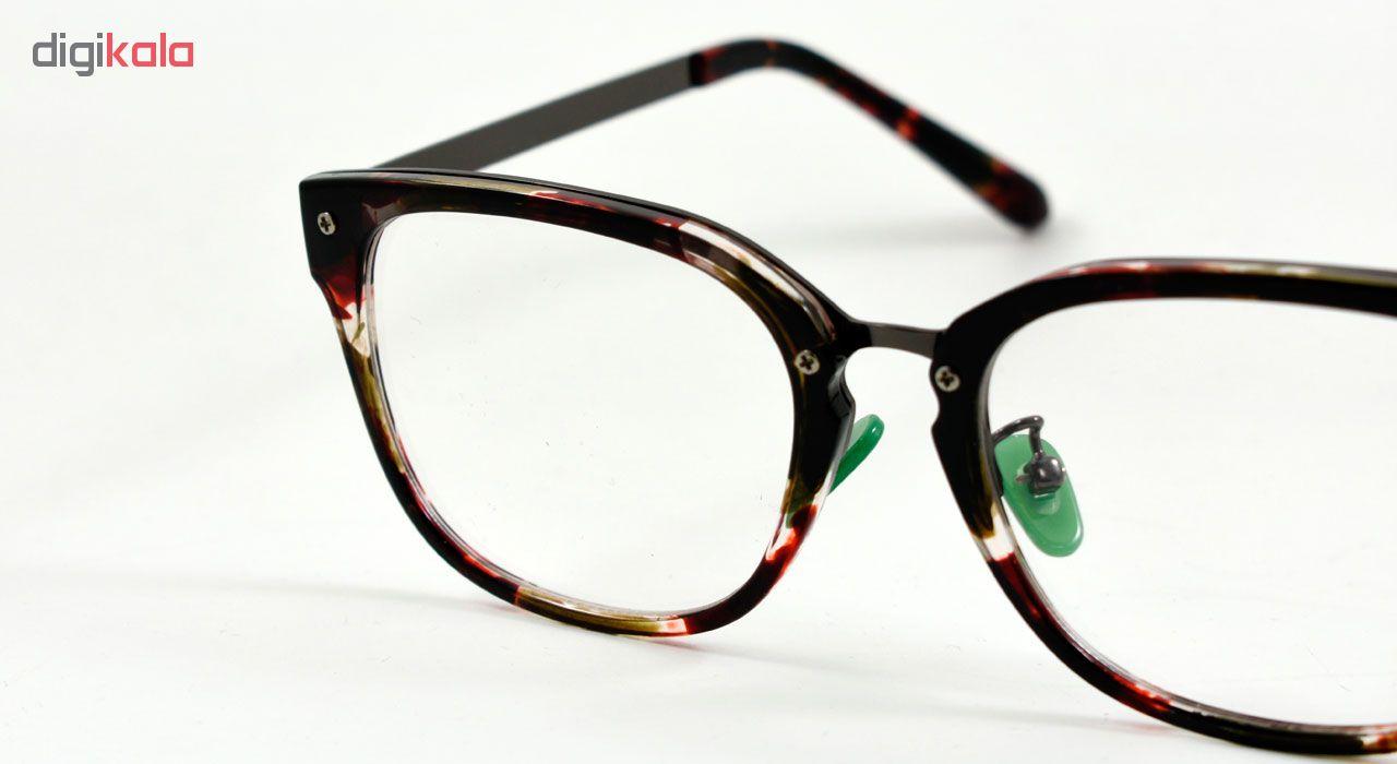 فریم عینک طبی مدل Tr90 Imperial Pattern