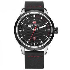 ساعت مچی عقربه ای مردانه مینی فوکوس مدل mf0014g.03 53