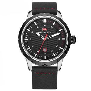ساعت مچی عقربه ای مردانه مینی فوکوس مدل mf0014g.03