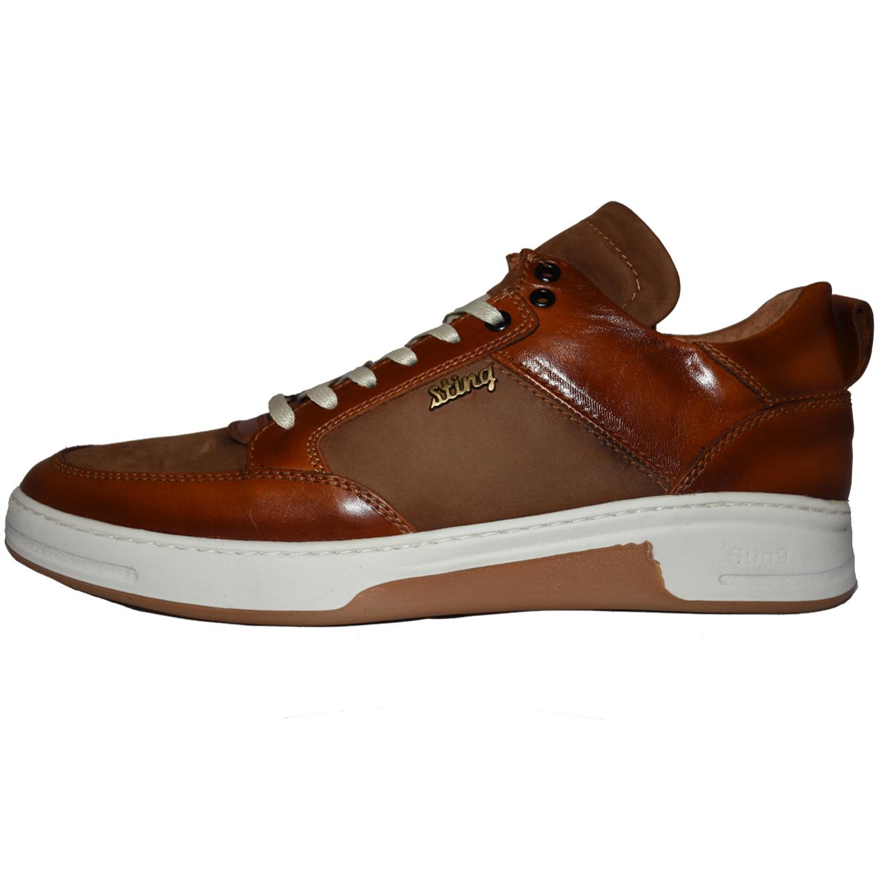 کفش مردانه استینگ کد 000354
