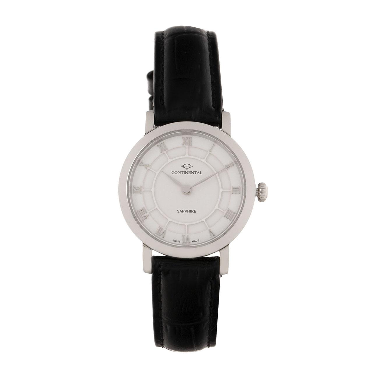 ساعت مچی عقربه ای زنانه کنتیننتال مدل 14202-S257