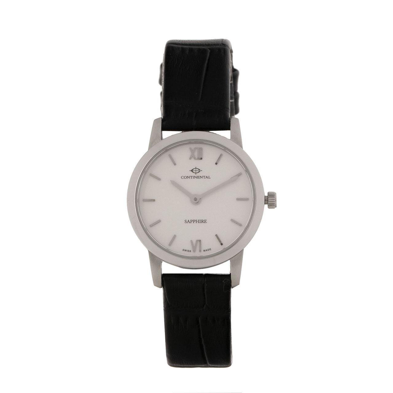 ساعت زنانه برند کنتیننتال مدل 14101-S257R