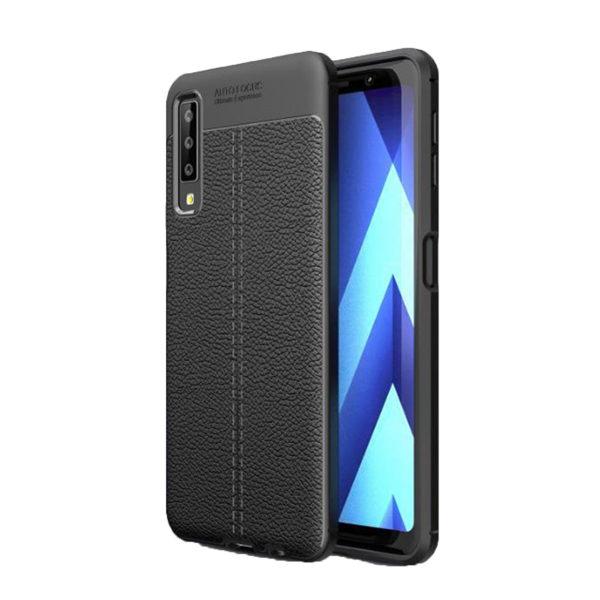 کاور اتوفوکوس مدل Ultimate Experience مناسب برای گوشی موبایل سامسونگ Samsung A7 2018 / A750 thumb