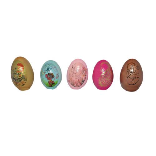 تخم مرغ تزیینی مدل a351 مجموعه 5 عددی