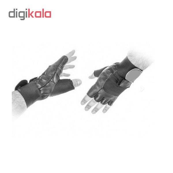 دستکش ورزشی مدل PowerGYM main 1 2