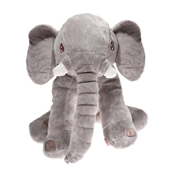 عروسک طرح فیل لوس ارتفاع 50 سانتی متر