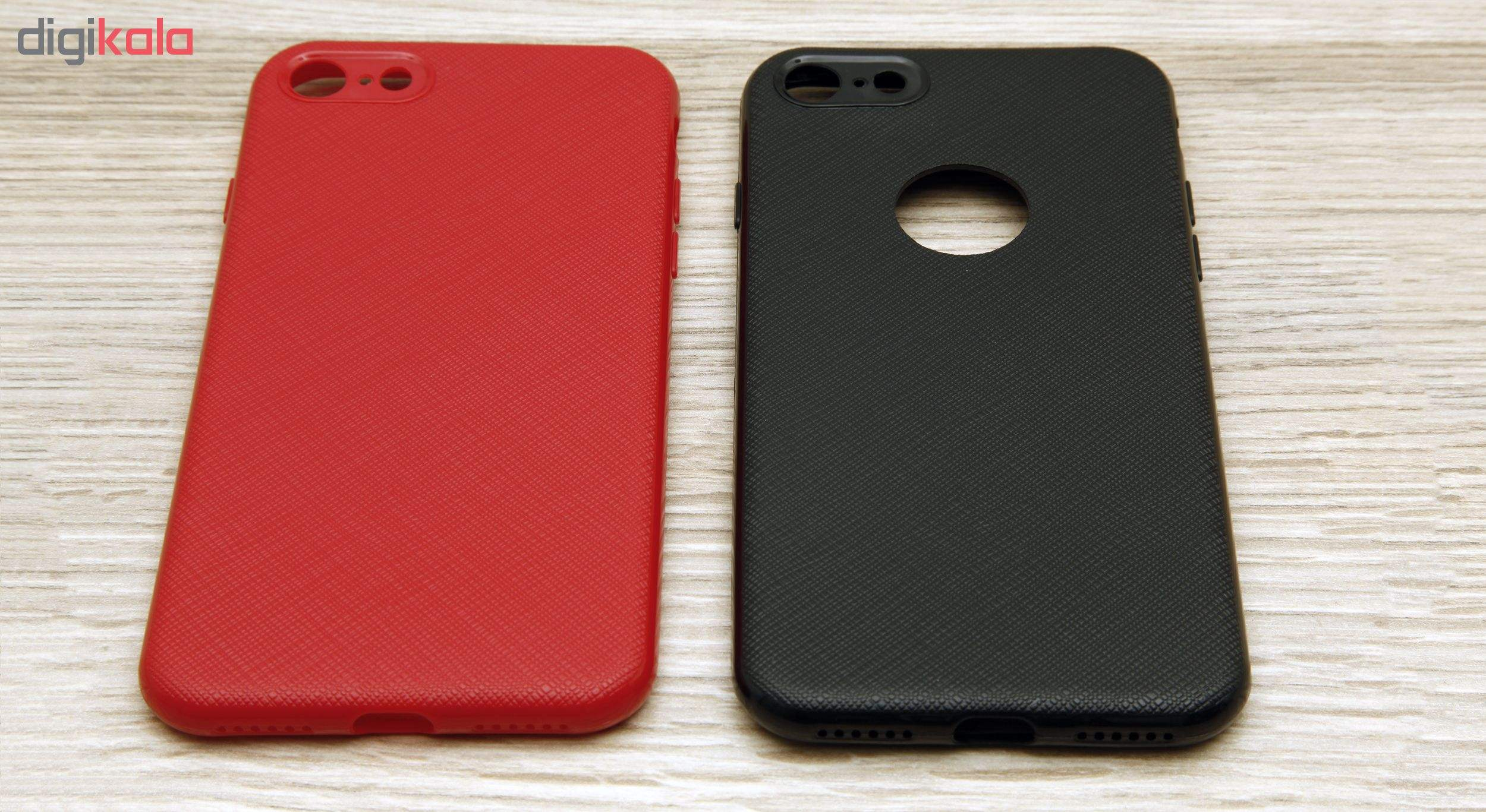 کاور سومگ مدل SC-i001 مناسب برای گوشی موبایل اپل iPhone 8 main 1 8