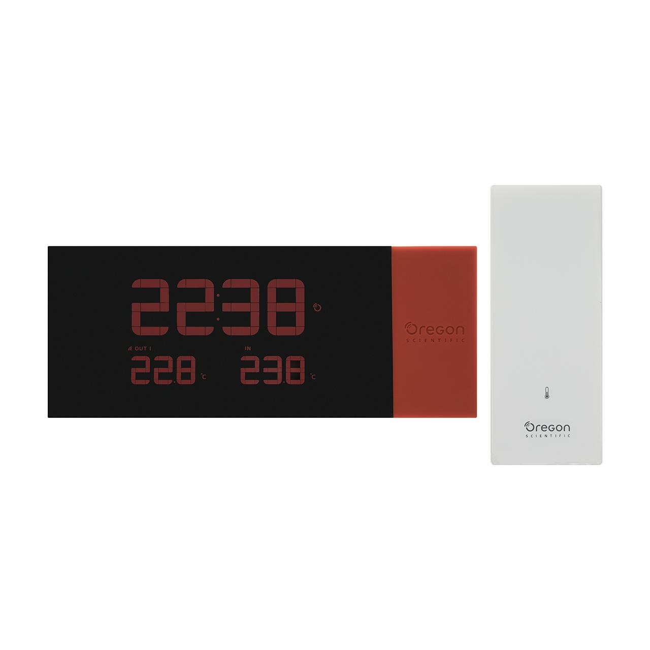 ساعت رومیزی اورگون ساینتیفیک مدل BAR223P