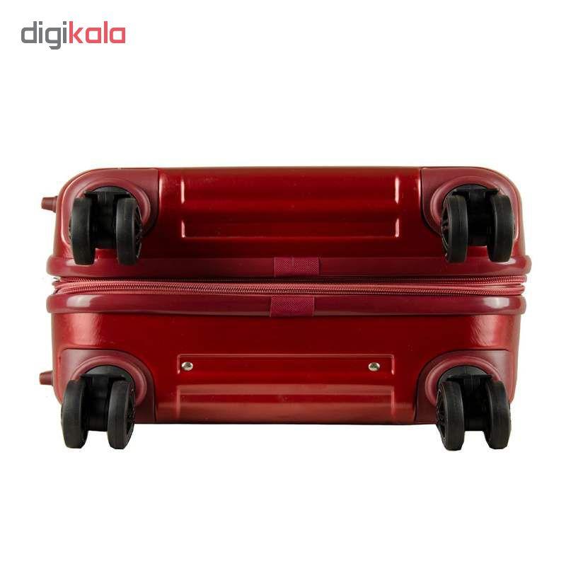 چمدان مدل H001 سایز متوسط