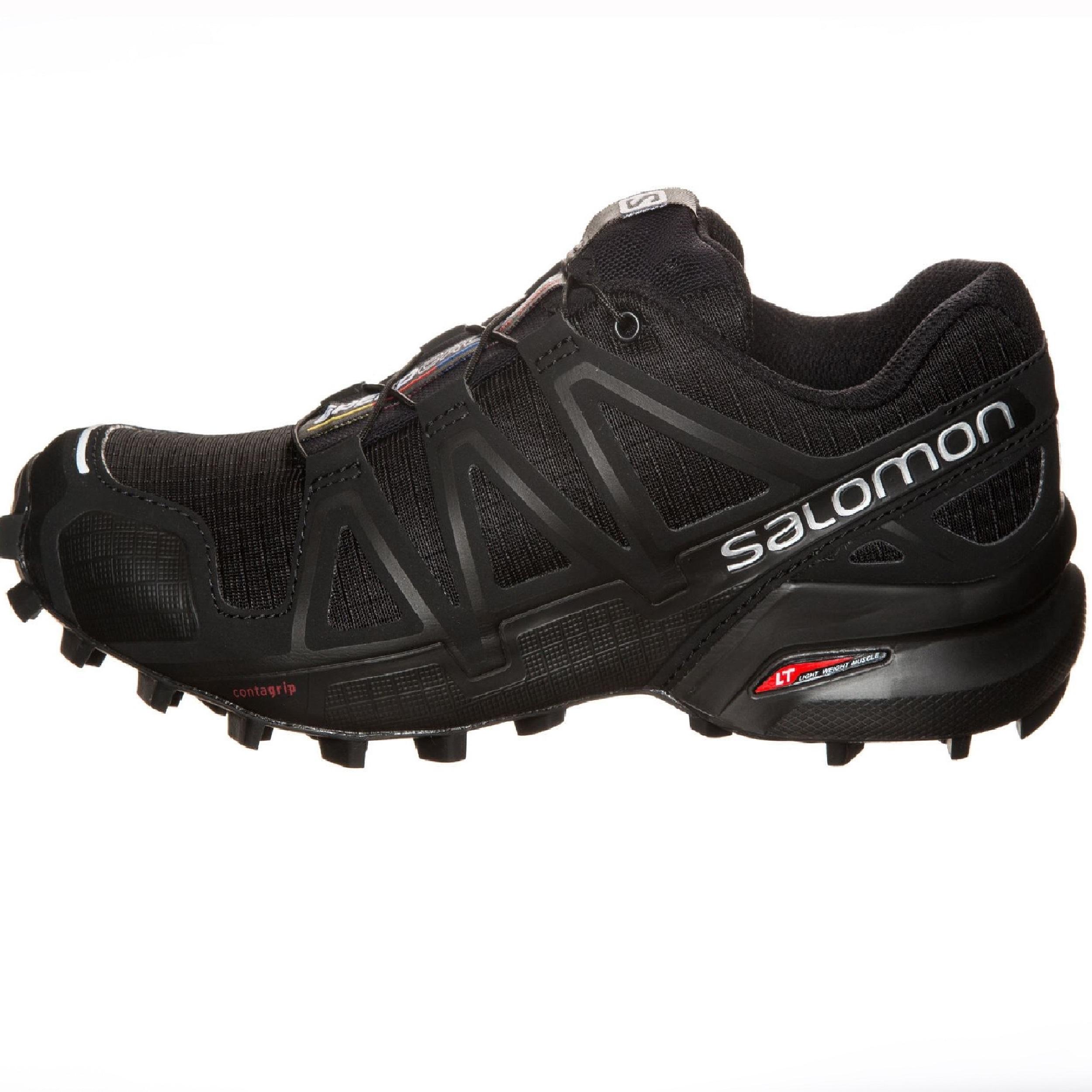 قیمت کفش مخصوص پیاده روی مردانه سالومون مدل 1-383130 MT