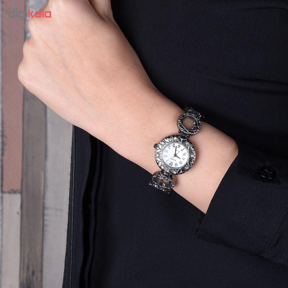 ساعت زنانه برند ای کی  مدل 4