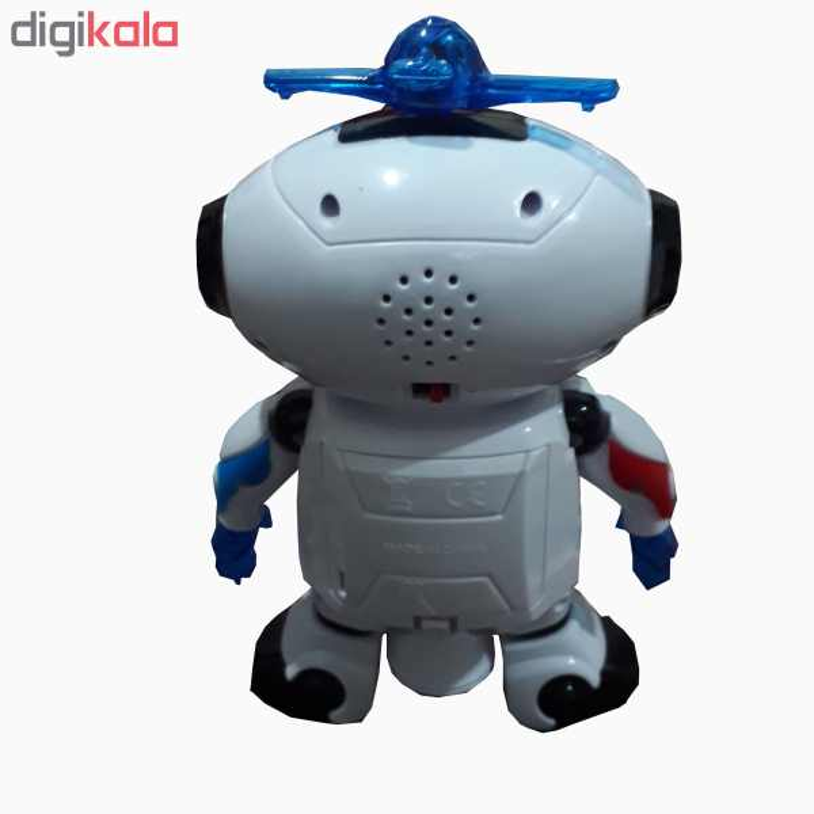 ربات مدل 09 کد 2865