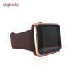 ساعت هوشمند جی-تب مدل W101 Hero thumb 4