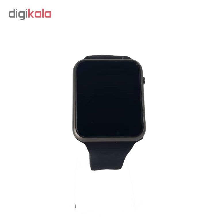 ساعت هوشمند جی-تب مدل W101 Hero main 1 2