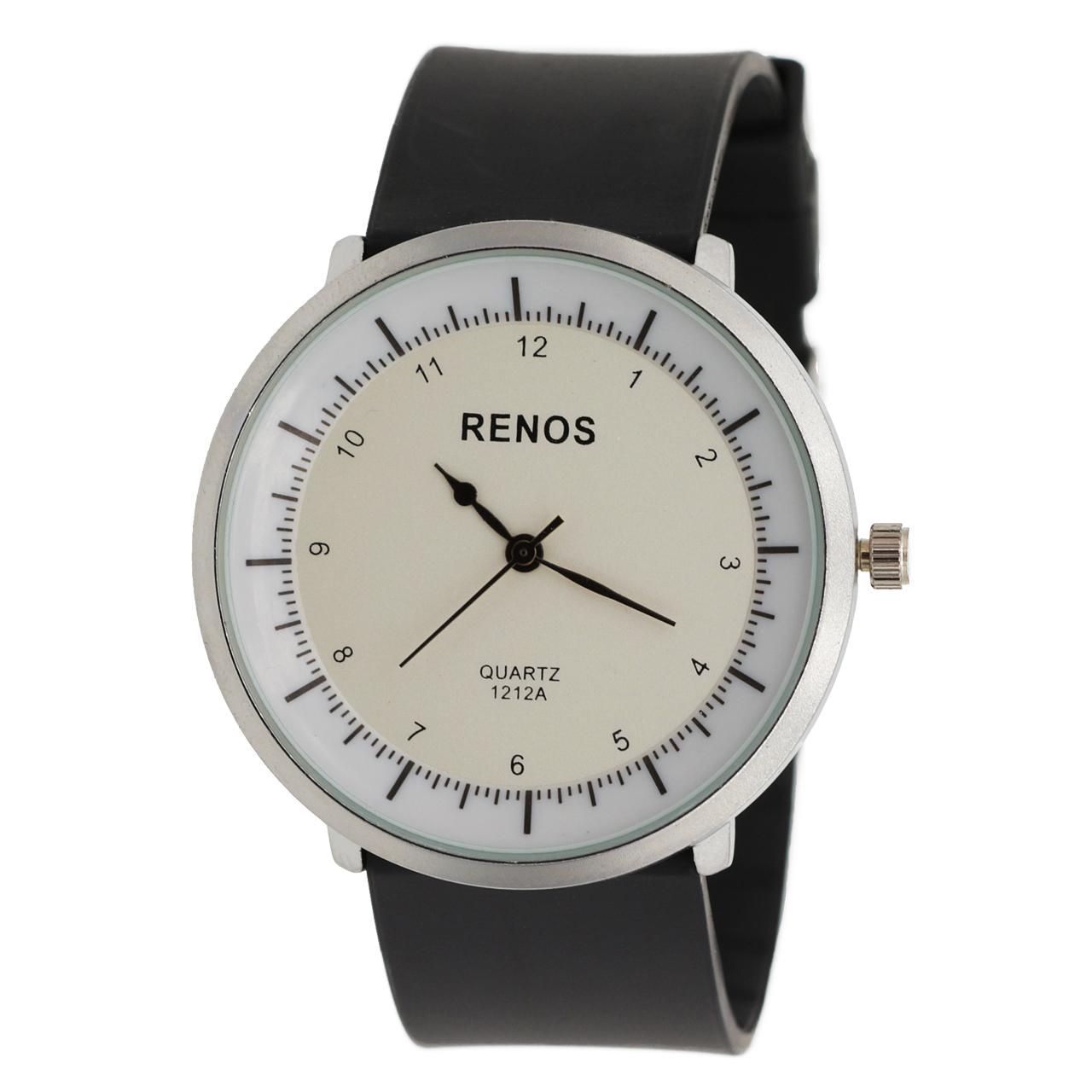 ساعت مچی عقربه ای رنوس مدل RN2088