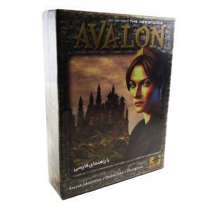 بازی فکری مسترگیمر مدل AVALON