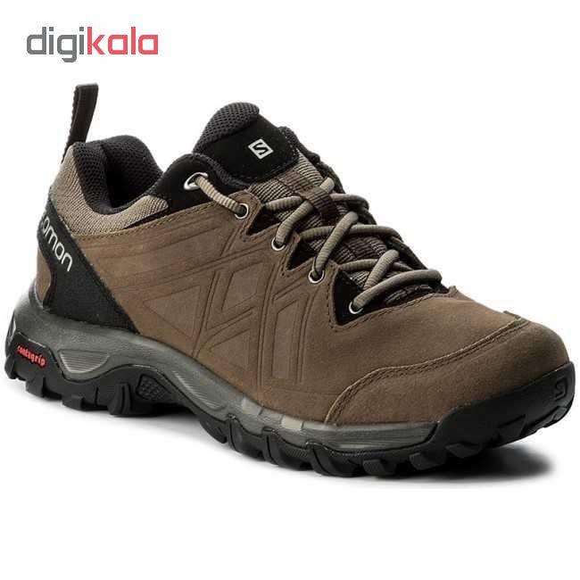 کفش مخصوص پیاده روی مردانه سالومون مدل 2-MT 394510