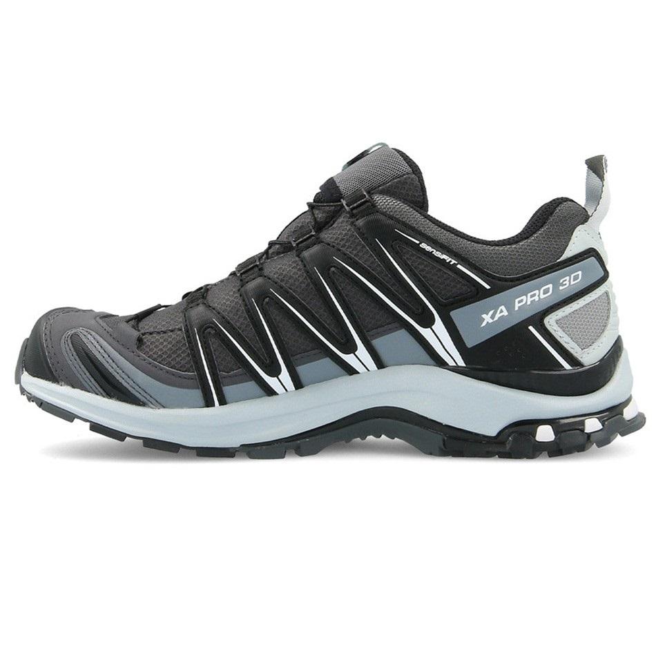 قیمت کفش مخصوص پیاده روی مردانه سالومون مدل 2-MT 398527
