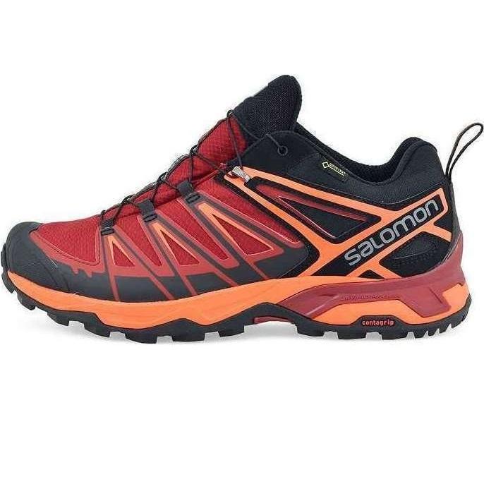 قیمت کفش مخصوص پیاده روی مردانه سالومون مدل 2-MT 398670