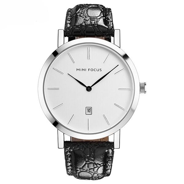 ساعت مچی عقربه ای مردانه مینی فوکوس مدل mf0108g.01