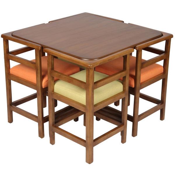 میز ناهارخوری سهیل مدل Square