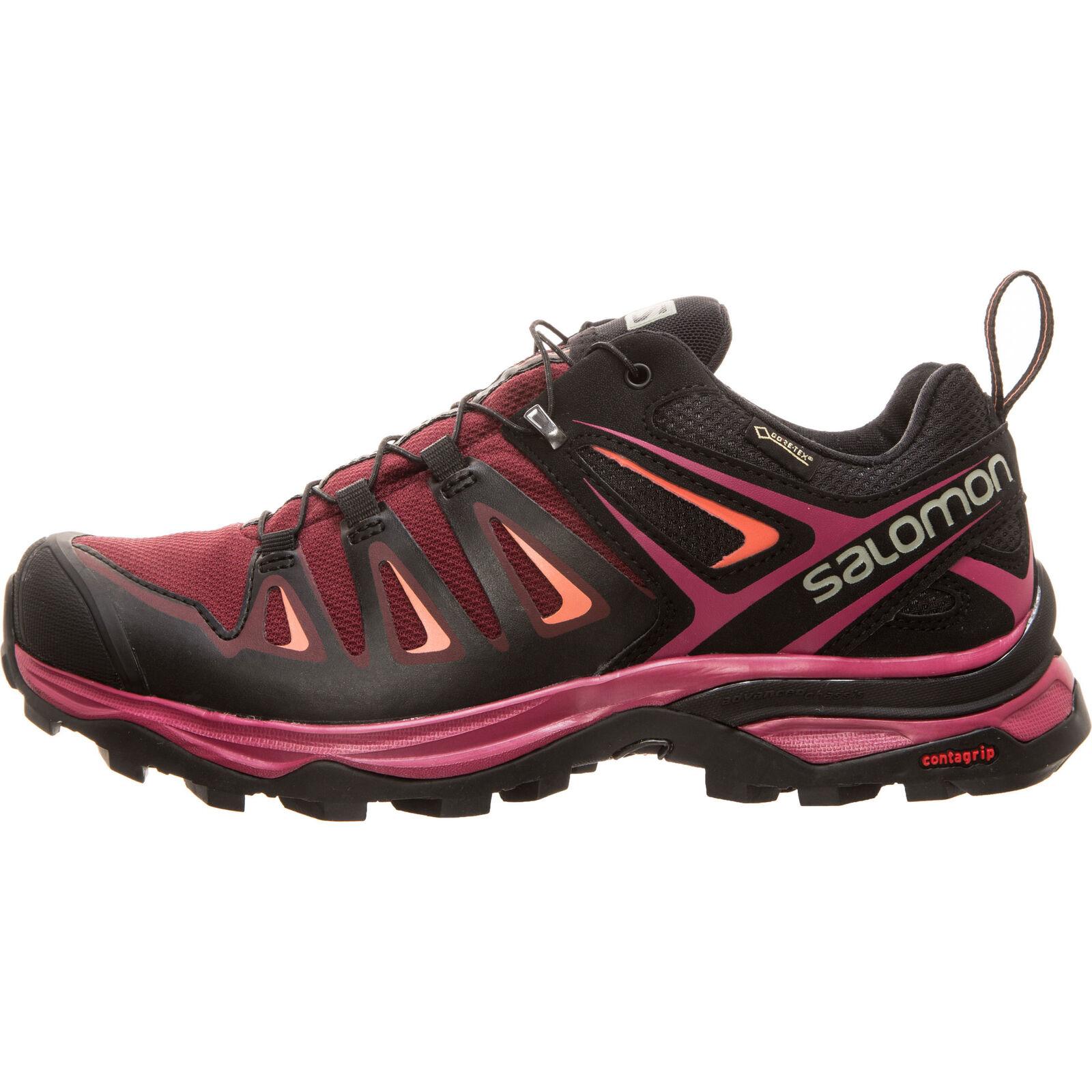 کفش مخصوص پیاده روی زنانه سالومون مدل 1-MT 398681