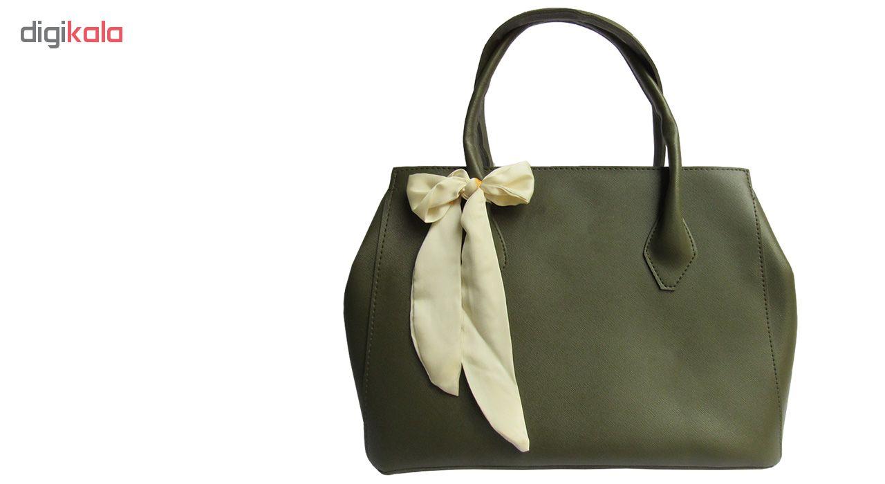 کیف دستی زنانه مدل papy