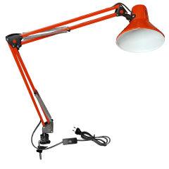 چراغ مطالعه مدل EN-101 همراه با لامپ ال ای دی 6 وات سهند E27