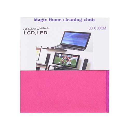 دستمال تمیز کننده نمایشگر مدل T-2030