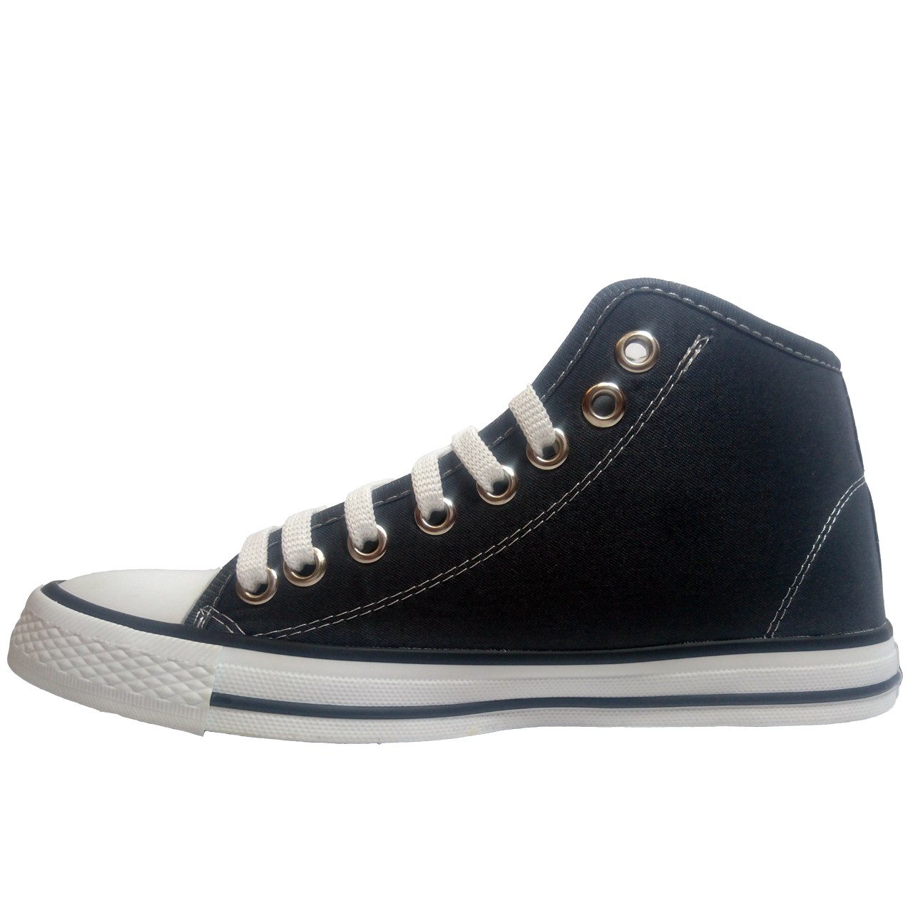 کفش راحتی کانورس مدل Chuck Taylor All Star