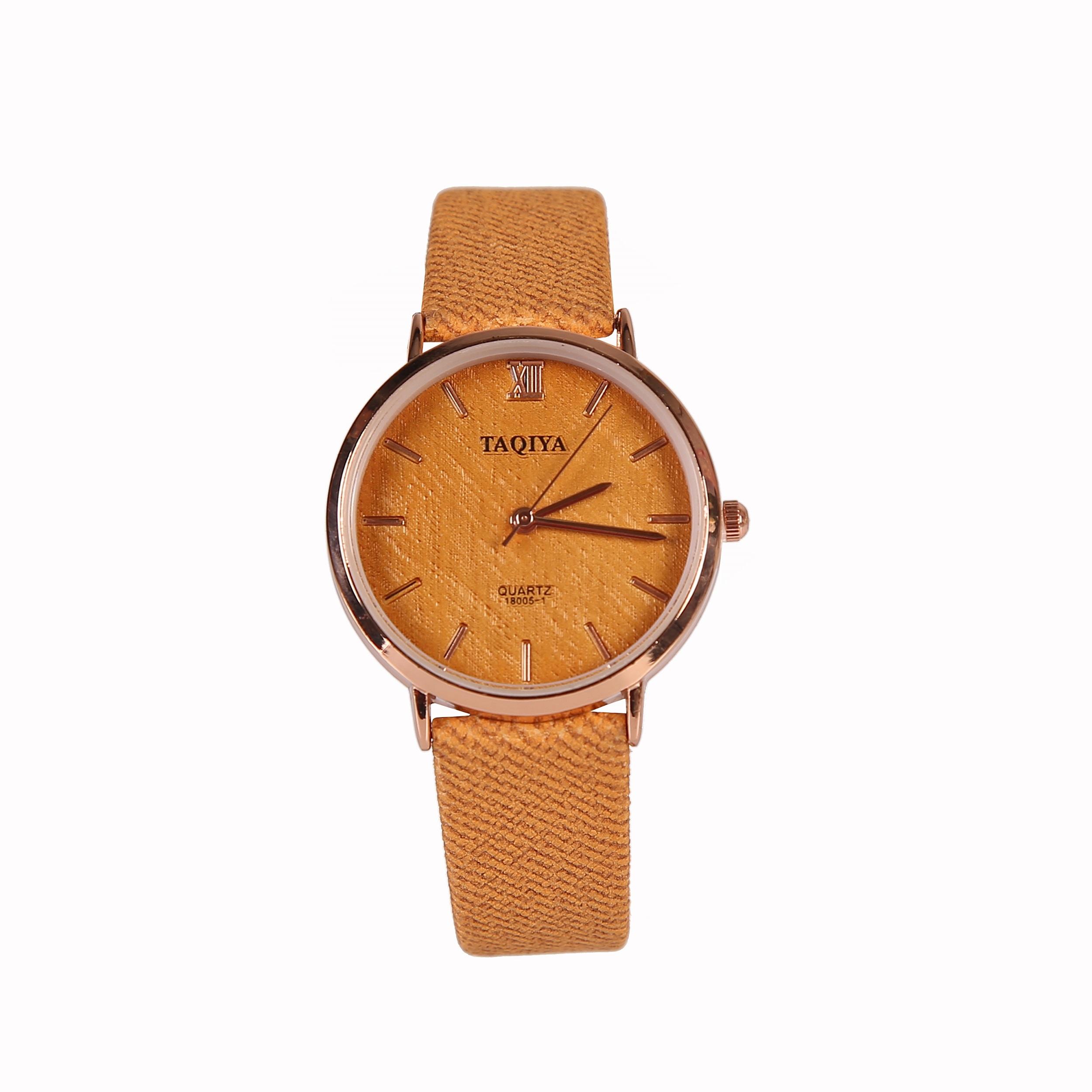 ساعت مچی عقربه ای زنانه تاکیا مدل 4257 20