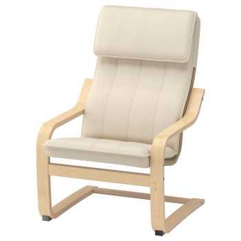 صندلی راحتی کودک ایکیا مدل POANG