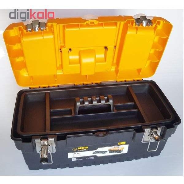 جعبه ابزار مهر مدل MT16 main 1 2
