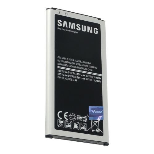 باتری مدل EB-BG900BBU با ظرفیت 2800 میلی آمپر ساعت مناسب برای گوشی موبایل سامسونگ Galaxy S5