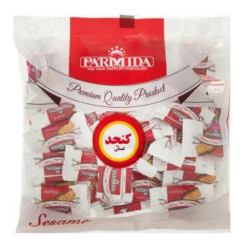 فرآورده کنجد عسلی پارمیدا - 350 گرم