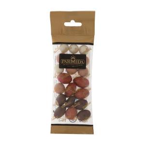 دراژه شکلاتی با روکش غلات پارمیدا - 60 گرم
