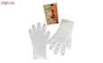 دستکش نخی ضد حساسیت دالیا مدل viscose2 thumb 2